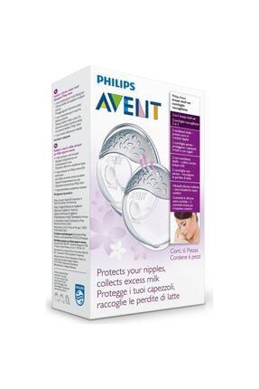 Philips Avent Göğüs Kalkanı 2'li Scf157/02 2