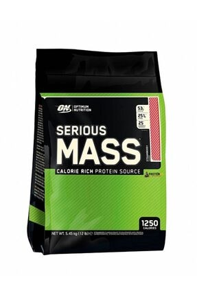 Karbonhidrat Mass Gainer