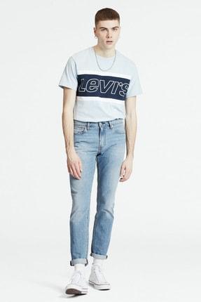 Levis Erkek Jean Pantolon 511 Slim Fit 04511-3721