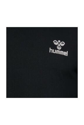 HUMMEL Keaton Erkek Siyah Tişört (910990-2001) 3