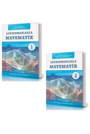 Antrenman Yayınları Antremanlarla Matematik 1 Ve 2 Set 0