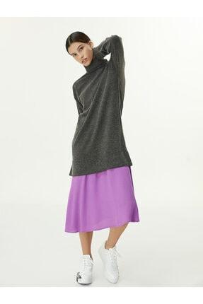 Twist Renk Geçişli Elbise 4