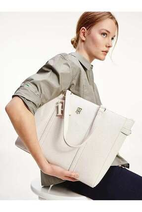 Tommy Hilfiger Th Soft Tote 3
