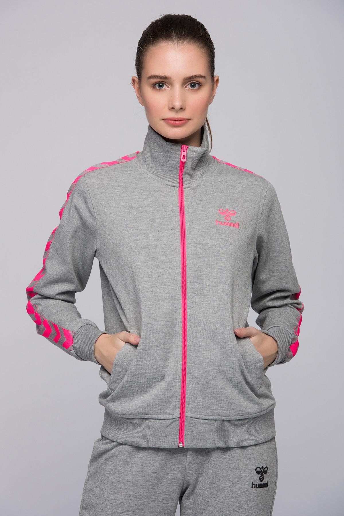 Kadın Sweatshirt Saren Zip Jacket