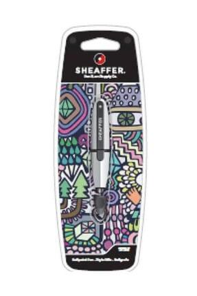 Sheaffer Ion Mini Jel Kalem Beyaz 1