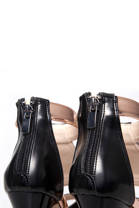 Pierre Cardin Rose Kadın Ayakkabı 91001 3