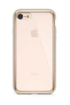 Belkin F8W849BTC01 SheerForce iPhone 7/8 Kılıf Altın 0