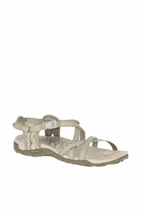 Merrell Kadın Sandalet - Terran Lattice - J02766 4