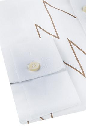 Tween Beyaz Gomlek - 8TC02KD00228-801 2