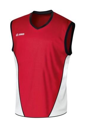 Picture of Jersey Magic Üst Basketbol Forması - Beyaz/Kırmızı