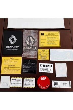 etikettakimi Renault Etiketleri 3