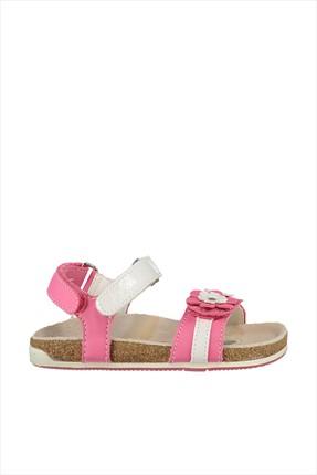 Chicco Pembe Kız Çocuk Sandalet 01051659000000 0