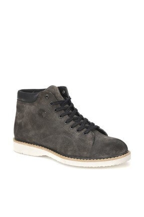 PANAMA CLUB 7416-b Antrasit Erkek Ayakkabı 100342275 0