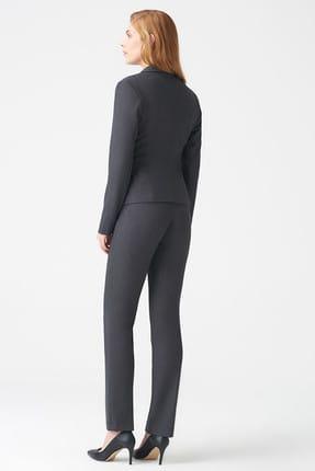 Naramaxx Kadın Gri Ceket 17K11111Y245 2