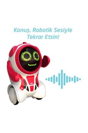 Silverlit Pokibot Robot Kırmızı / 4
