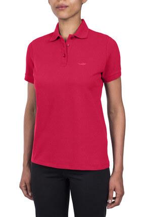 18s-2250 Fuşya Kadın Tişört resmi