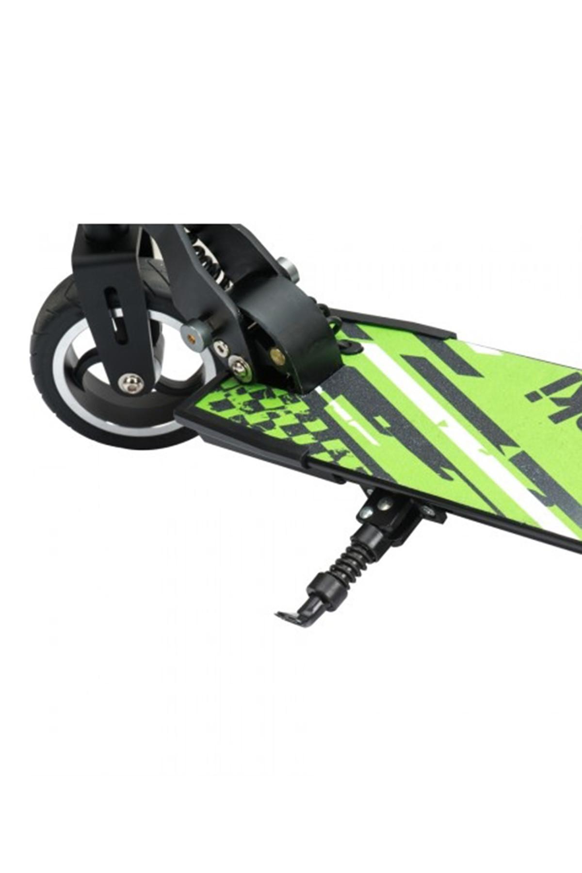 Kawasaki Kx-fs 5.5b Elektrikli Scooter