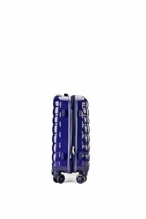 NK Premium Kabin Boy Mor Valiz 8YUC33VA003R04 3