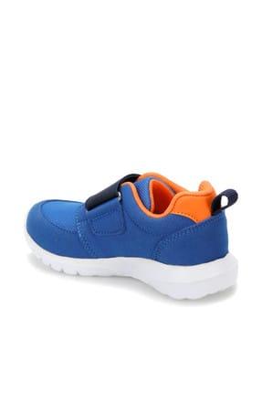 Icool Lake Mavi Erkek Çocuk Sneaker Ayakkabı 100379447 2
