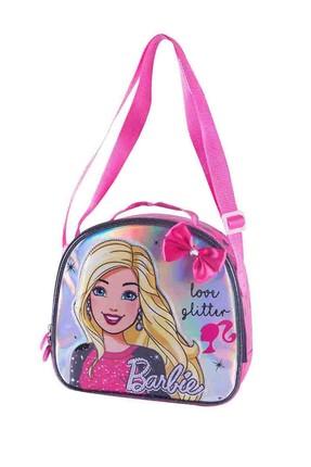 Barbie 88892 Pembe Kız Çocuk Beslenme Çantası 100290351 0