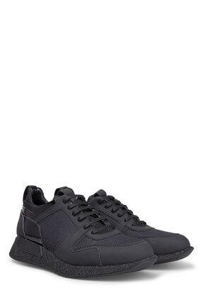 Tetri Siyah Erkek Sneaker 188036 3