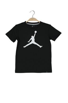 Nike Siyah Erkek Çocuk T-shirt 954293-023 0