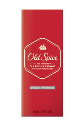 Old Spice Classic After Shave 188 ml 12044010716 0