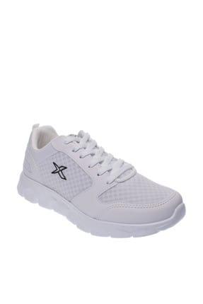 Kinetix OKA W Beyaz Kadın Koşu Ayakkabısı 100394776 0