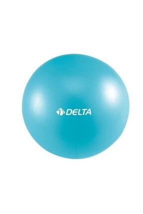 Delta 55 cm Pilates Topu 4 mm Minder 20 cm Mini Top Ve Pompa Seti 2