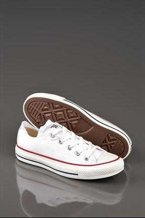 Converse OPTIK/WHITE Kadın Oxford Ayakkabı 1CVNW2009003 0