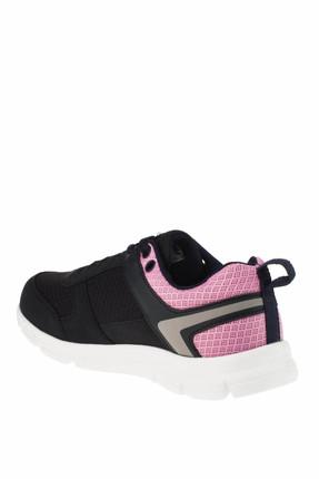 Jump Lacivert Kadın Ayakkabı 190 17875Z 3