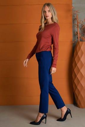 Pierre Cardin Kadın Pantolon G022SZ003.000.695508 1