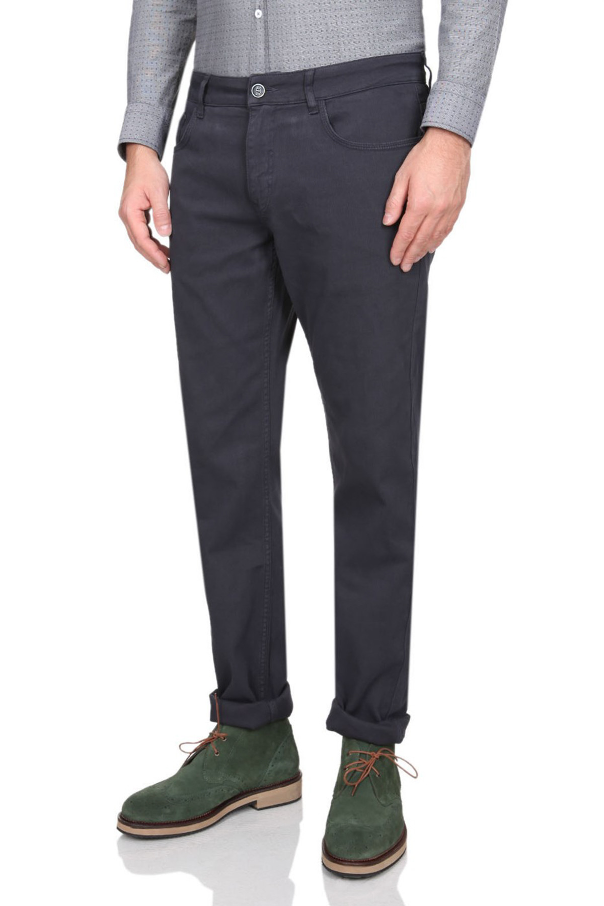 Regular Fit Spor Pantolon - KP10072036