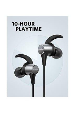Anker SoundCore Spirit Pro Kablosuz Bluetooth Spor Kulaklık 2