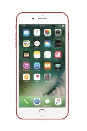 iPhone 7 256 GB Apple