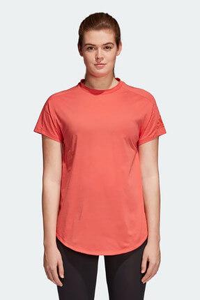 adidas Kadın T-Shirt Z.N.E. Tee W - CE1962 0