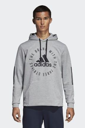 adidas SID PO Erkek Sweatshirt 0