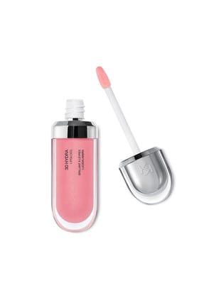 KIKO Nemlendirici Dudak Parlatıcısı - 3D Hydra Lipgloss 07 Pink Magnolia 8025272603935 0