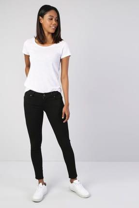 Colin's Siyah Kadın Pantolon CL1041709 2