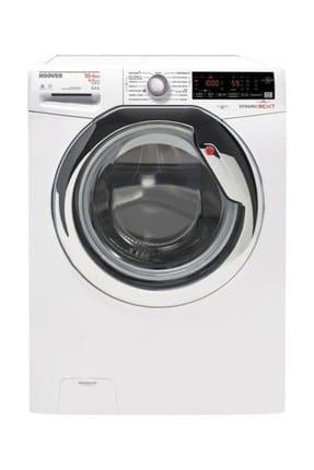 Hoover WDXOA5106AH/5-17 1500 Devir 10 kg / 6 kg Kurutmalı Çamaşır Makinesi 0