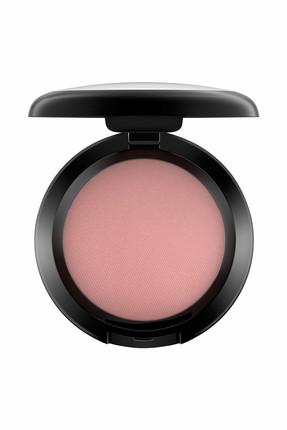 Mac Allık - Powder Blush Blushbaby 6 g 773602037650 0