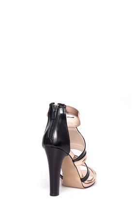 Pierre Cardin Rose Kadın Ayakkabı 91001 2