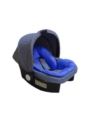 Norfolk Porto Bebek Taşıma Koltuğu Lüks Pedli Bebek Taşıma Puseti - Ana Kucağı 0