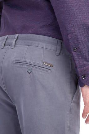 Kiğılı Erkek Orta Füme Pantolon - 54192 3