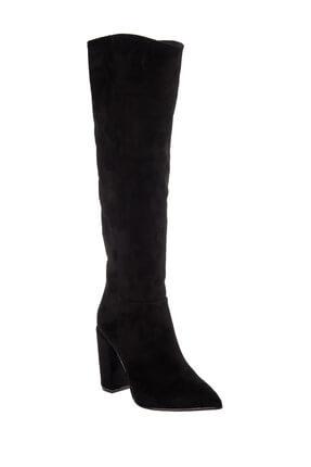 Fox Siyah Kadın Çizme E922911502 2