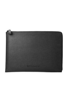 "13.3"" Spectre Blk-Sil Sleeve Notebook Çantası 1PD69AA resmi"
