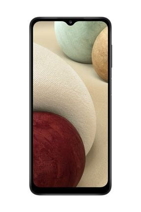 Samsung Galaxy A12 128GBSiyah Cep Telefonu (Samsung Türkiye Garantili) 0