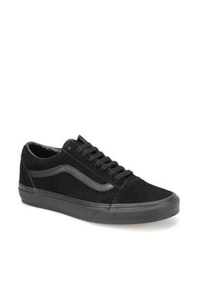 UA OLD SKOOL Siyah Unisex Sneaker 100342533 VA38G1NRI