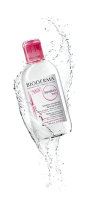 Bioderma Sensibio - Makyaj Temizleme Suyu