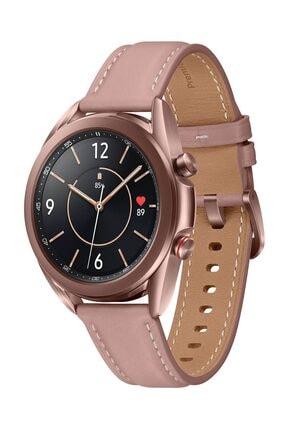 Samsung Galaxy Watch3 41mm Bronz Akıllı Saat (Samsung Türkiye Garantili) 1